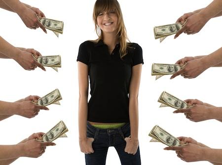 Making Money Using Your Acting Skills- Part II | Playbills vs ...
